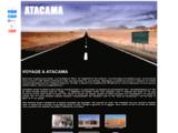 Atacama - guide de voyage tourisme au Chili