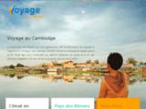 Voyage au cambodge pour passer de bonnes vacances