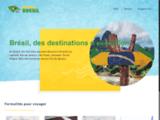 Faire un voyage touristique sur le Brésil