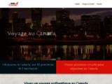 Voyage authentique au Canada