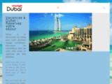 Vacances pas chères à Dubaï