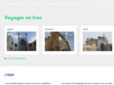 Voyage-iran.net : guide de voyage