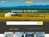 Voyage en Mongolie