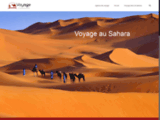 Voyage au Sahara, dans le désert magique