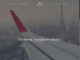 Répertoire des destinations de vacances