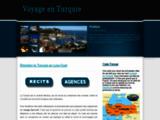 Agence de voyage Turquie pas cher - Circuit Turquie promotionnel - Tourisme à I