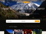La meilleure agence de voyage au Kirghizistan