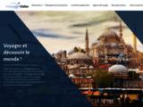 Site d'informations sur le voyage