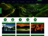 Voyage au Vietnam organisé & sur mesure avec l'agence CFA Voyages
