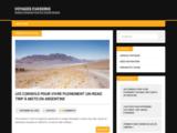 Voyages et évasions : Le guide en ligne