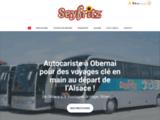 Seyfritz : transport en autocar en Alsace
