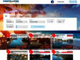Agence de voyages tout-inclus, voyage dernière minute et forfait sud