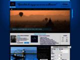 Birmanie Voyage : Circuits et Séjours en Birmanie