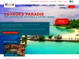 Agence de voyages à Québec | Voyages Paradis