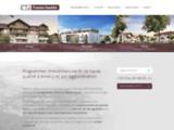 Immobilier neuf Annecy - Programmes immobiliers neufs de haute qualité - V&P Immobilier