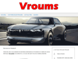 Vroums