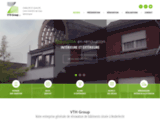 Entreprise générale de rénovation de bâtiments