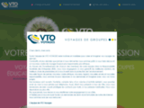 VTO Voyages scolaires