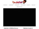 Vue d'enfant - Opticien enfant à Lyon - Lunettes pour bébé enfant et adolescent