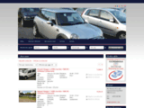 Vente de voitures