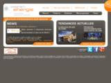 Organisation de voyage et de tourisme d'affaires