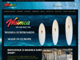 Waimea Surfshop Anglet