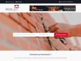 Walup : trouvez des entreprises de qualité pour vos travaux