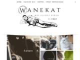 Wanekat | Accessoires, aménagement et conseils pour chat