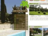 Warot parcs et jardins jardiniers paysagistes 84