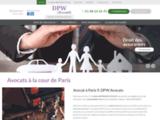 Sophie Watremez, avocat droit des assurances, médical, avocat divorce Paris 9ème