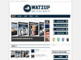 Watz Up | webzine culturel