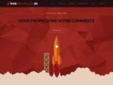 Agence Web Bruxelles - Site web, graphisme et développement sur mesure