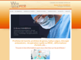 Informations sur la chirurgie des membres inférieurs