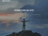 Webaction - Formation, maintenance et support