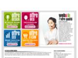 Webazia : agence web offshore