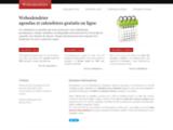 Calendriers gratuits à télécharger et imprimer - Webcalendrier.fr