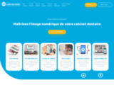 Webdentiste.fr  – Création de sites internet dentaires