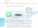 WebImmoSoft Gestion Locative