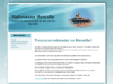 Referencement Marseille - Webmaster Marseille pour Creation Site Paca - Referencement Paca
