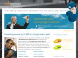 Agence web, d?veloppement d'application et de site e-commerce