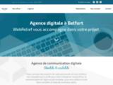 WebRelief : Création de boutiques Prestashop