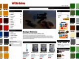 Boutique de résine époxy et peinture de sol normandie - Webresine