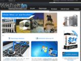 Création et référencement sites internet, Lyon (69)