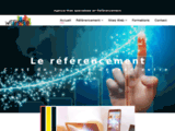 Référencement Web et Création de Site Internet en Belgique