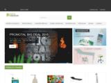 Radioprotection et matériel médical, webstore online