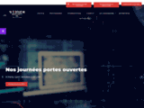 Webtech Institute - L'École Internationale d'Ingénierie Digitale