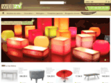 Les meubles assortie à votre decoration - Webzy
