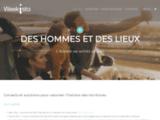 Balades historiques en France