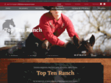 Top ten ranch quarter horse