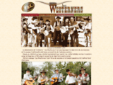 Les Westerners: groupe country-bluegrass